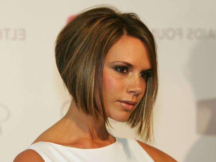 25+ Gorgeous Posh Spice Hair Ideas On Pinterest | Victoria Beckham Regarding Posh Spice Short Hairstyles (View 6 of 20)