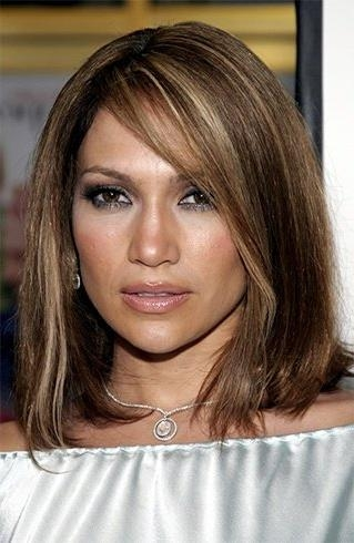 25 Jennifer Lopez Hairstyles For Jennifer Lopez Short Haircuts (View 4 of 20)