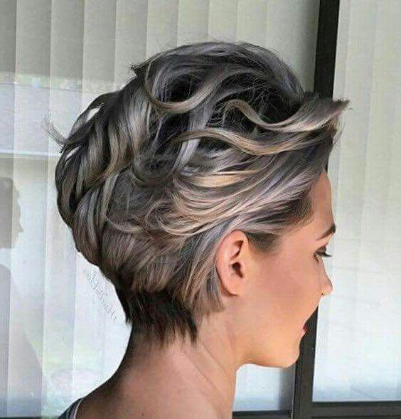 25+ Trending Ash Blonde Short Hair Ideas On Pinterest | Ash Blonde For Ash Blonde Short Hairstyles (View 7 of 20)