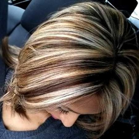 25+ Trending Highlights For Short Hair Ideas On Pinterest Pertaining To Short Hairstyles And Highlights (View 8 of 20)