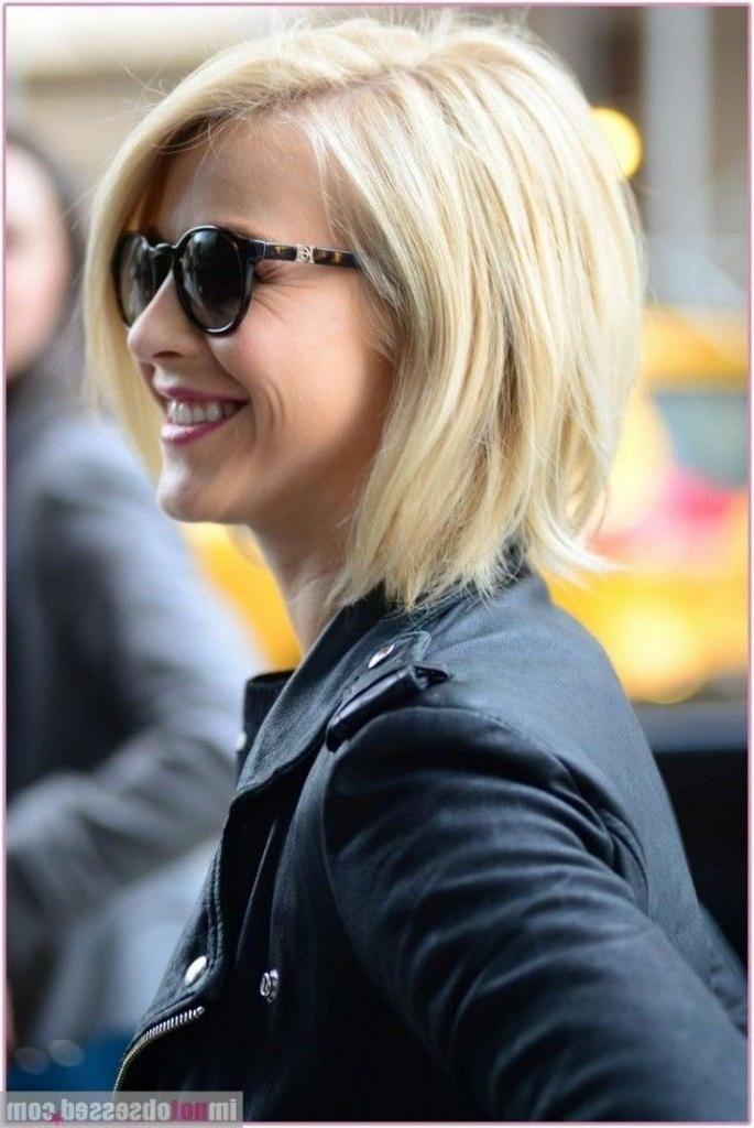 20 Photo Of Julianne Hough Short Haircuts