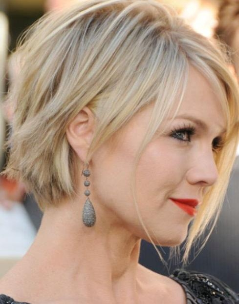 Featured Photo of Choppy Short Hairstyles For Older Women