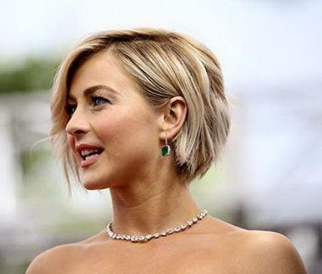25+ Trending Short Hairstyles For Thin Hair Ideas On Pinterest Pertaining To Short Hairstyles For Thinning Hair (View 9 of 20)