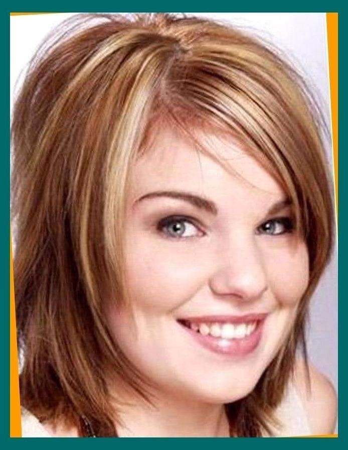 25+ Unique Fat Face Hairstyles Ideas On Pinterest | Short Pertaining To Short Hairstyles For Obese Faces (View 4 of 20)