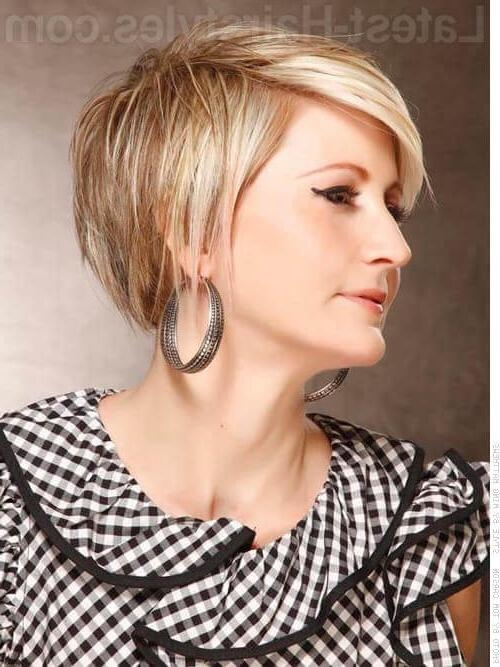 20 Best Ideas Of Short Haircuts Bobs Crops