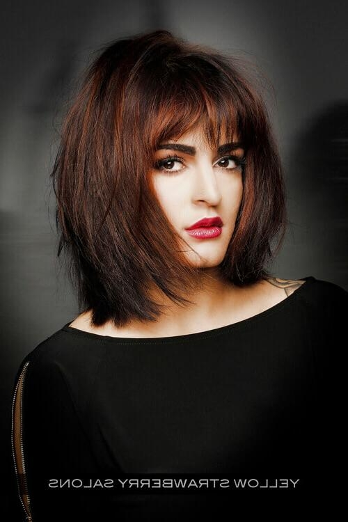 27 Short Choppy Haircuts That Are Popular For 2018 Throughout Choppy Short Hairstyles (View 14 of 20)
