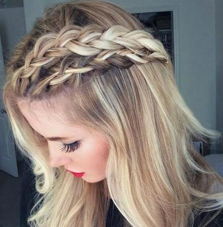 30 Best Prom Hairstyles For Short Hair | More With Regard To Prom Short Hairstyles (View 12 of 20)