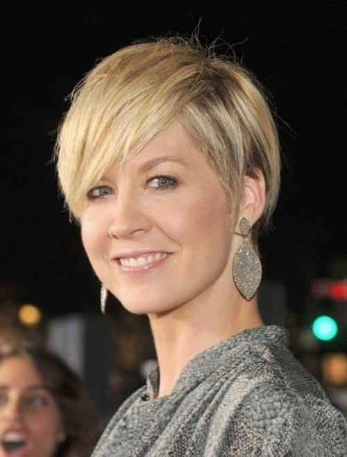 30 Best Short Haircuts For Women Over 40 | Short Hairstyles 2016 Pertaining To Short Haircuts Over  (View 11 of 20)