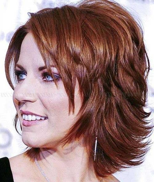 30+ Layered Haircuts For Short Hair | Short Hairstyles 2016 – 2017 Within Short Haircuts With Lots Of Layers (View 4 of 20)