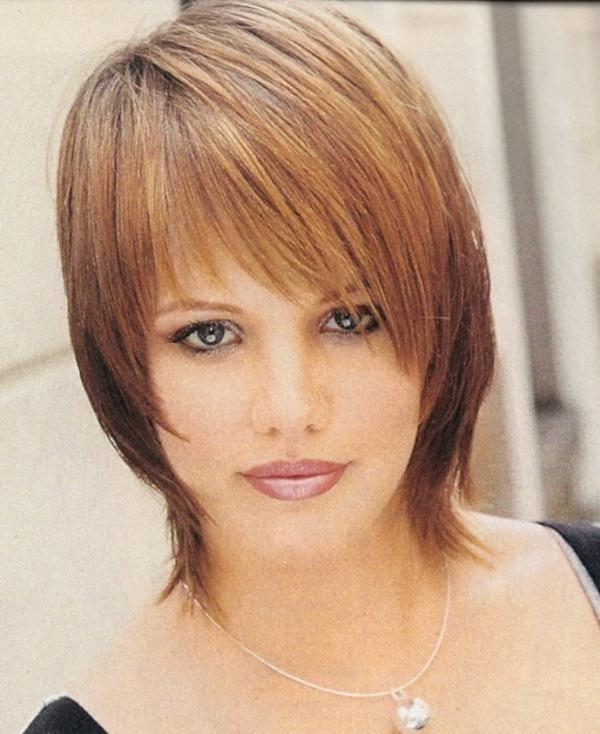 30 Nicest Short Shag Hairstyles – Slodive In Cute Shaggy Short Haircuts (View 7 of 20)