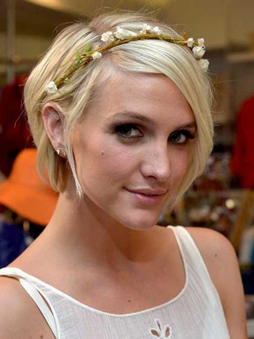20 Ideas of Ashlee Simpson Short Haircuts