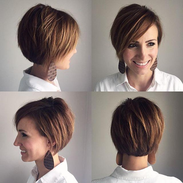 31 Growing Out Short Hair Ideas, 1000 Ideas About Growing Out In Short Hairstyles For Growing Out A Pixie Cut (View 5 of 20)