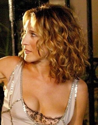 322 Best Short Hair Images On Pinterest | Shorter Hair, Hair And For Carrie Bradshaw Short Hairstyles (View 2 of 20)