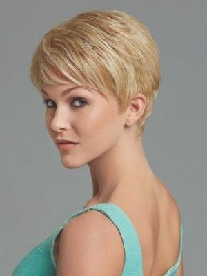 Photo Gallery of Easy Care Short Haircuts (Viewing 11 of 20 Photos)