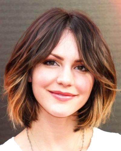 35 Short Hair Color Ideas | Short Hairstyles 2016 – 2017 | Most With Short Hairstyles And Highlights (View 11 of 20)