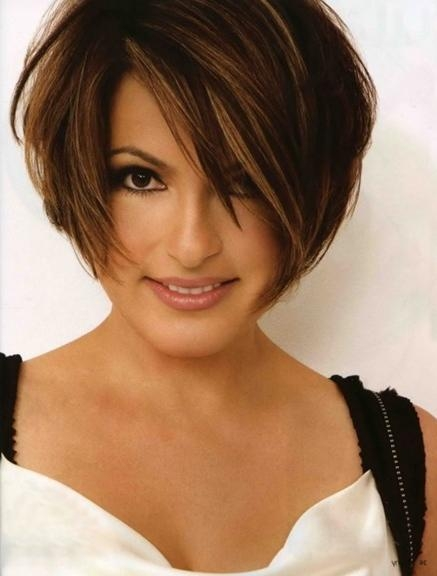 35 Summer Hairstyles For Short Hair – Popular Haircuts In Short Hairstyles For Summer (View 8 of 20)