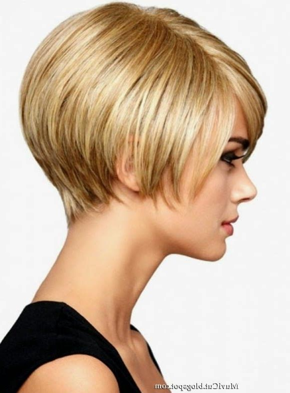 36 Best Wedge Hairstyles Images On Pinterest | Hairstyle, Colours Regarding Wedge Short Haircuts (View 8 of 20)