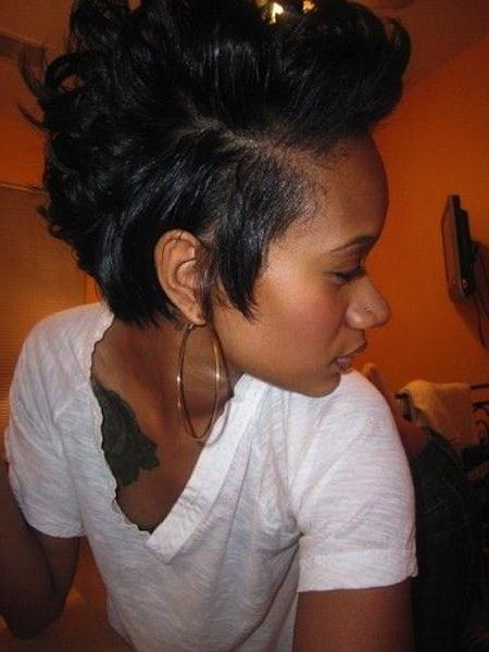 42 Best Short Hairstyle Ideas Images On Pinterest | Hairstyles Regarding Relaxed Short Hairstyles (View 4 of 20)