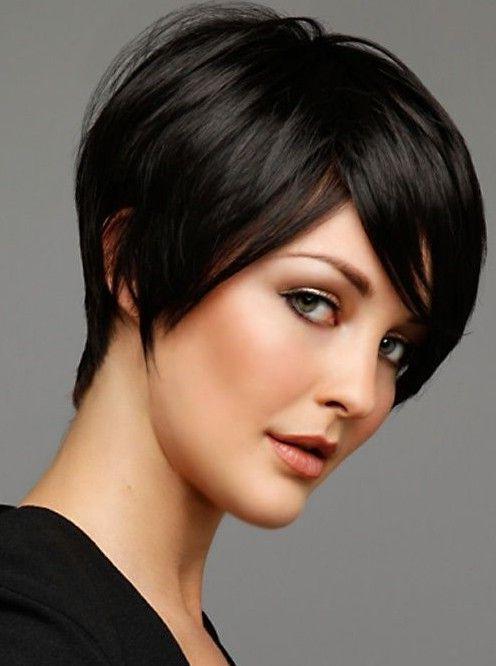 43 Best Hair Styles Images On Pinterest | Hairstyles, Cincinnati Regarding Short Hairstyles For Spring (View 15 of 20)