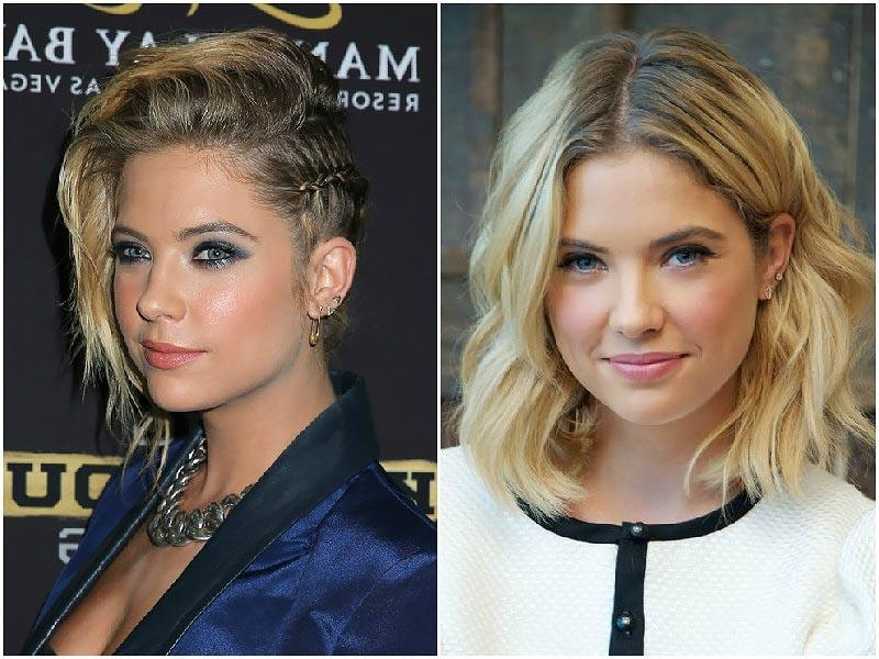5 Stylish Ways To Style Short Hair For Any Occasion Intended For Bohemian Short Hairstyles (View 6 of 20)
