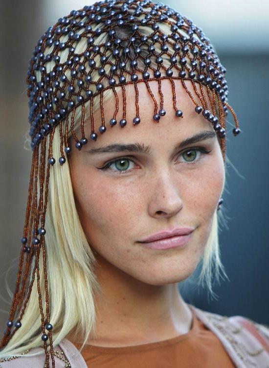 50 Best Hippie Hairstyles Regarding Bohemian Short Hairstyles (View 7 of 20)