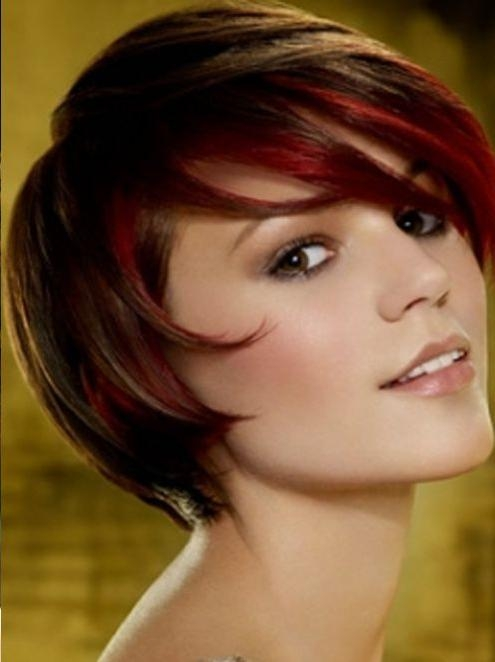 50 Best Short Haircuts For Women To Make You Look Younger Throughout Short Haircuts To Make You Look Younger (View 15 of 20)