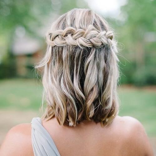 50 Fabulous Short Hairstyles Ideas | Hair Motive Hair Motive With Bohemian Short Hairstyles (View 8 of 20)