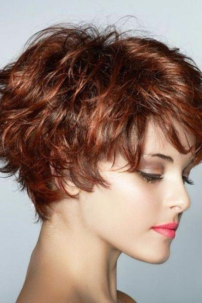 choppy haircuts for thin hair 20 inspirations of choppy haircuts for hair 2963