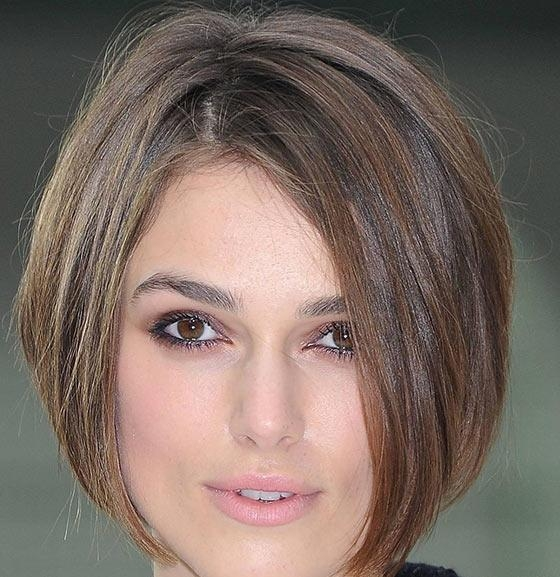 50 Top Hairstyles For Square Faces With Regard To Short Hairstyles For A Square Face (View 11 of 20)