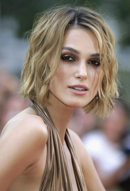 52 Short Hairstyles For Round, Oval And Square Faces With Regard To Short Haircuts For Square Face (View 11 of 20)