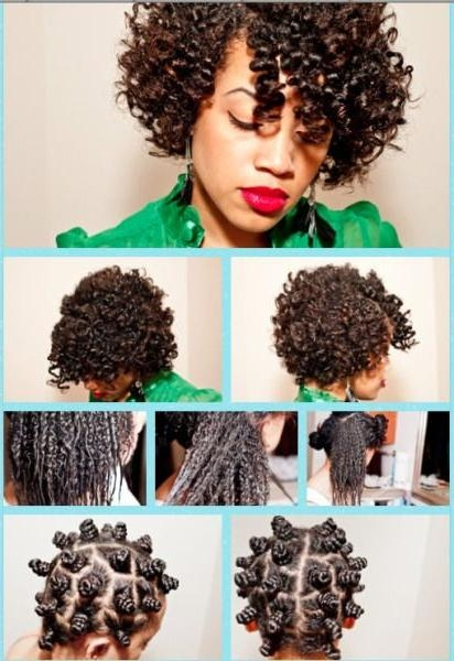 53 Best Transitioning Natural Hairstyles Images On Pinterest Pertaining To Short Haircuts For Transitioning Hair (View 5 of 20)