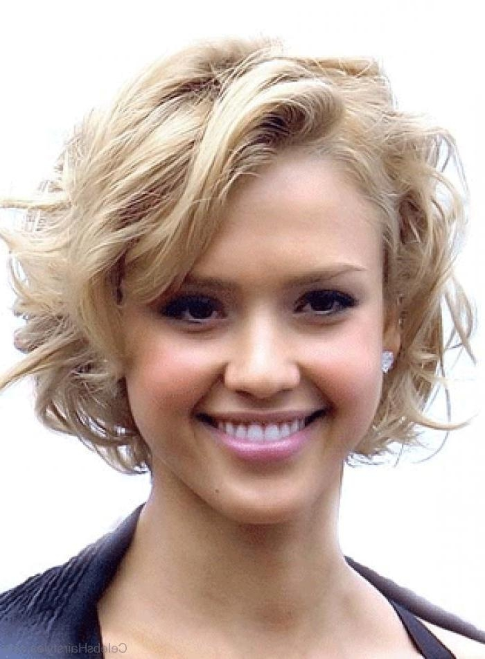 53 Stunning Hairstyle Of Jessica Alba With Jessica Alba Short Haircuts (View 2 of 20)