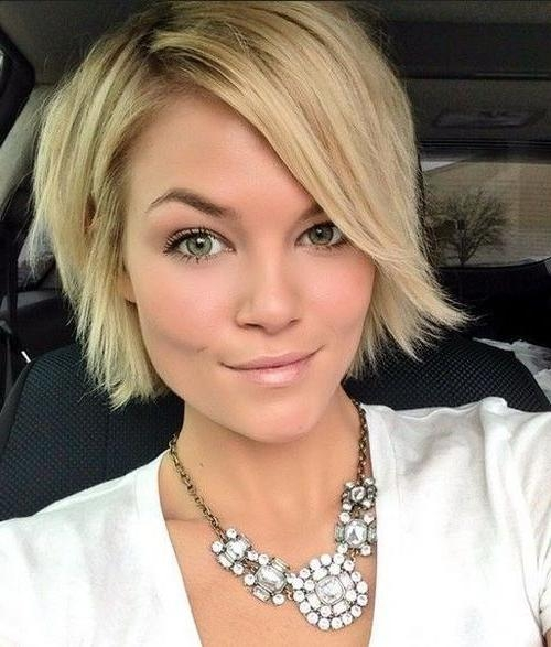 54 Hairstyles That Make You Look Younger Than Ever For Short Haircuts To Make You Look Younger (View 9 of 20)