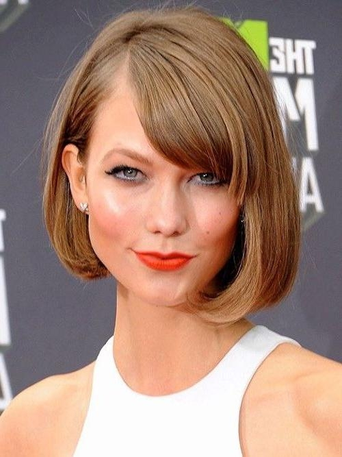 54 Hairstyles That Make You Look Younger Than Ever With Short Haircuts That Make You Look Younger (View 13 of 20)