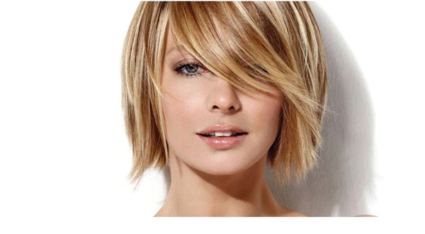 55 Of The Most Attractive Strawberry Blonde Hairstyles Regarding Strawberry Blonde Short Hairstyles (View 14 of 20)