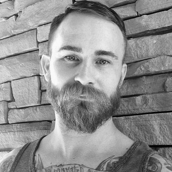 60 Short Hairstyles For Men With Thin Hair – Fine Cuts With Regard To Short Hairstyles For Men With Fine Straight Hair (View 11 of 20)