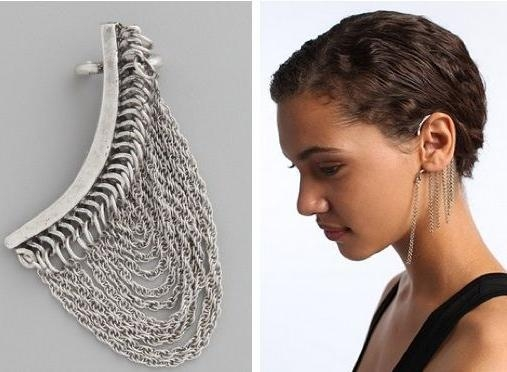 62 Best Very Short Hair Styles Images On Pinterest   Braids, Age 3 Pertaining To Short Haircuts That Cover Your Ears (View 4 of 20)
