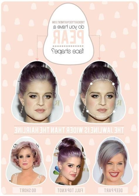 64 Best Pointy Chin Club Images On Pinterest | Hairstyles Within Short Hairstyles For Pointy Chins (View 15 of 20)