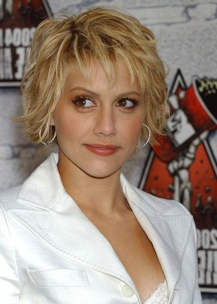 83 Best Short Hairstyles For Thin, Fine Hair On Older Women Images In Short Haircuts To Look Younger (Gallery 8 of 20)