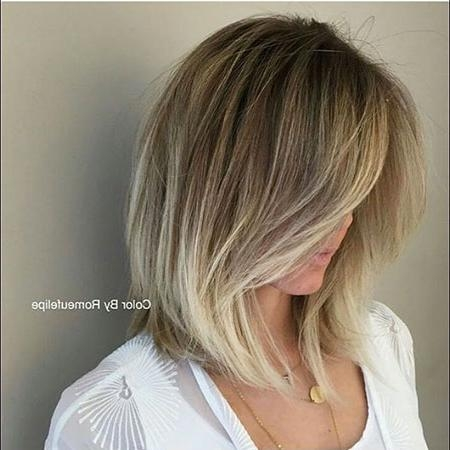 85 Best Short Hairstyles 2016 – 2017 | Short Hairstyles 2016 Within Fall Short Hairstyles (Gallery 17 of 20)
