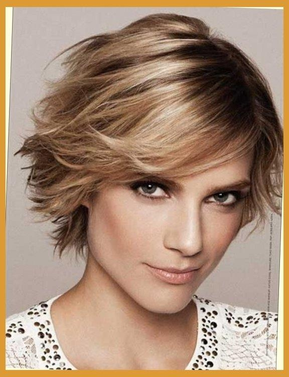 90+ Hottest Short Hairstyles For 2016: Best Short Haircuts For Regarding Wispy Short Haircuts (View 12 of 20)