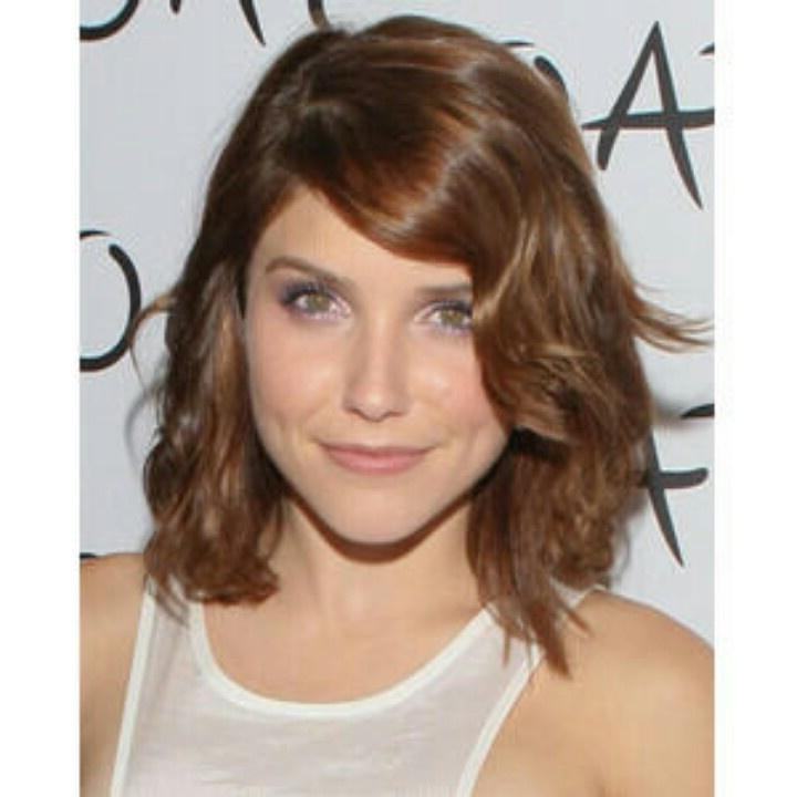 94 Best Girls, Girls,girls Images On Pinterest | Hair Beauty Regarding Sophia Bush Short Hairstyles (Gallery 7 of 20)