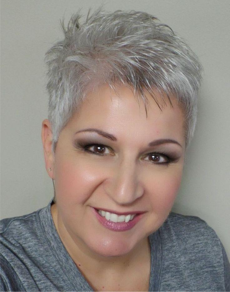 best short haircuts for gray hair 2019 haircuts for grey hair 4020 | 95 best short hair cuts for gray hair images on pinterest in short haircuts for grey hair