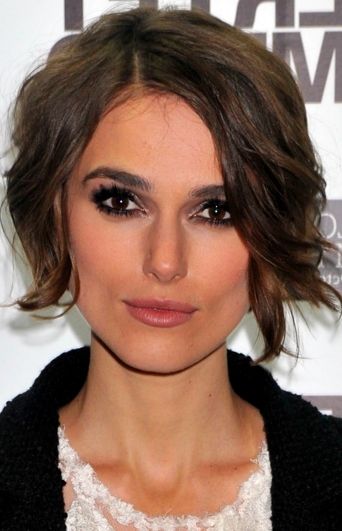 A Short Hairstyle For Every Face Shape – Hairstyle Blog Regarding Short Haircuts For A Square Face Shape (View 7 of 20)