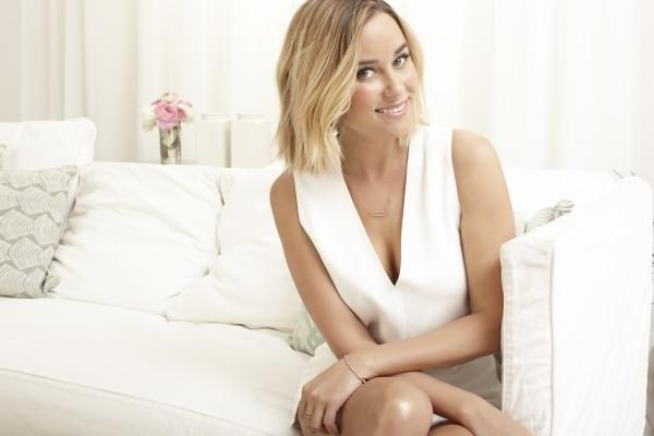 Beauty School: How To Get My Beachy Waves – Lauren Conrad In Lauren Conrad Short Hairstyles (View 4 of 20)