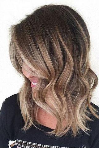 Best 25+ Balayage Short Hair Ideas On Pinterest | Short Balayage With Regard To Short Hairstyles With Balayage (View 14 of 20)