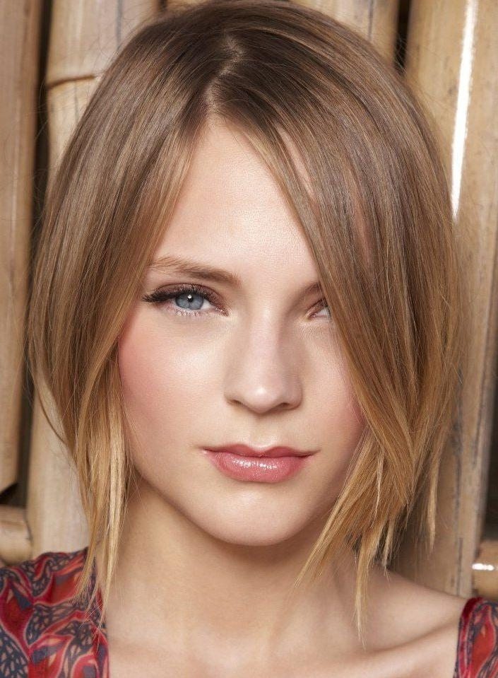 Best 25+ Fine Thin Hair Ideas On Pinterest | Fine Thin Hair Cuts In Short Haircuts For Tall Women (View 8 of 20)