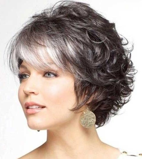 Best 25+ Hairstyles For Older Women Ideas On Pinterest | Short For Short Haircuts For Seniors (View 10 of 20)