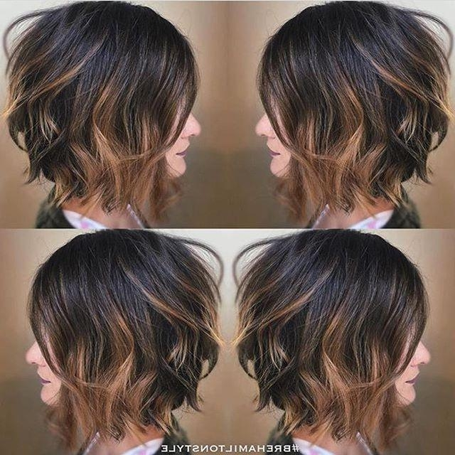 Best 25+ Hairstyles For Round Faces Ideas On Pinterest | Haircuts Pertaining To Short Hairstyles For Work (View 5 of 20)