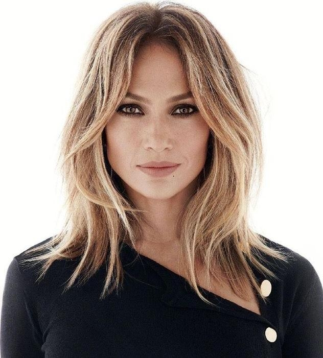 Best 25+ Jennifer Lopez Hairstyles Ideas On Pinterest | Jennifer Pertaining To Jennifer Lopez Short Haircuts (View 8 of 20)